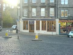 Bar Alba, Grassmarket, Edinburgh