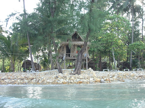 My Hut in Koh-Chang
