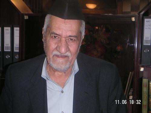 Adnan Al Dulaimi