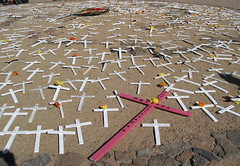 2005 Dia De Los Muertes Pilgrimage - 52