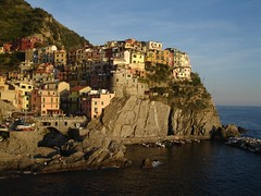 cinque terre photo by marianaxn