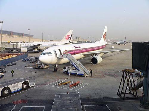 Bye Beijing