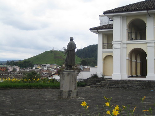 Popayan is beautiful