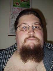 Good beard