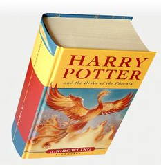 Law review article examines law in the world of Harry Potter
