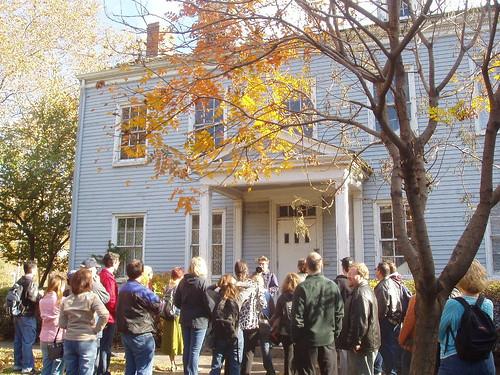 Blackwell House
