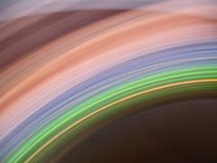 Rainbowtoss