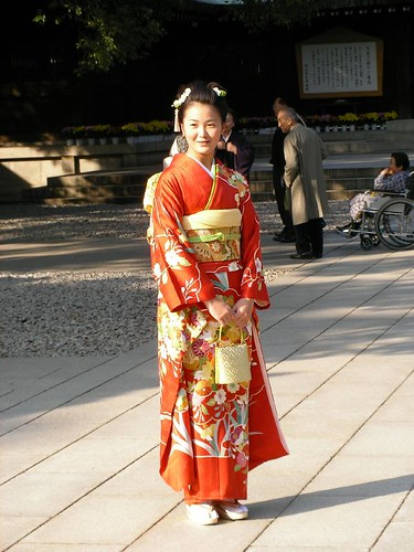 Vestimenta tradicional de hombre japon elhouz