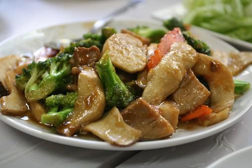 神田「味坊」で中国北方菜の宴会 06