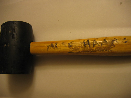 MCSE Hammer