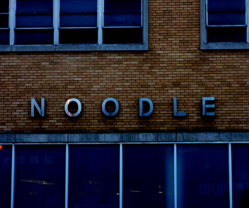 Chinatown Noodle Co