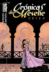 Cronicas de Mesene 3