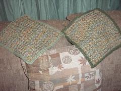monet crochet