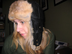 furry hat 011