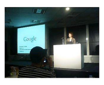 Google Global : Open Source, API, Mission   CNET Japan