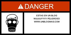 Logo Warning UnBlogMas