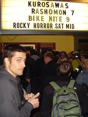 Bike Film Night