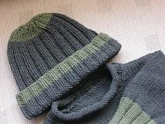 Cooper's hat