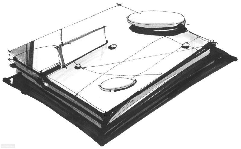 工业产品马可笔手绘图-最大最专业手绘网站 手绘图片库 马克笔技法