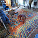 Eugene O'Neill's Tao House, Carpet (2)