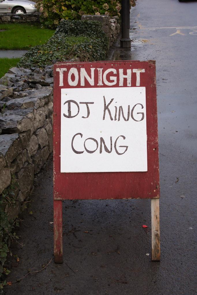 king cong