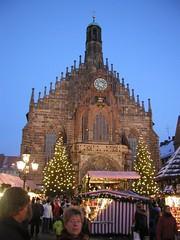 Nuremberg Christmas Market 2005 087
