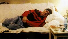 مرگ آقای لازارسکو