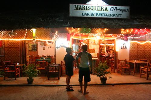 Marisqueira O Portuguese - 1
