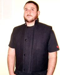 Esh's vest