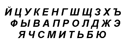 ruski keyboard