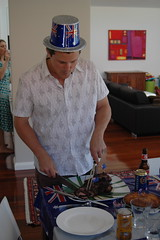 Australia's newest citizen