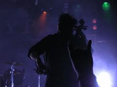 Durante en concierto 38