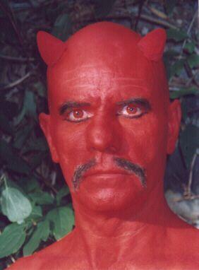 Aqui esta el Satanas-Talleyrand