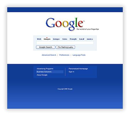 Google Redux