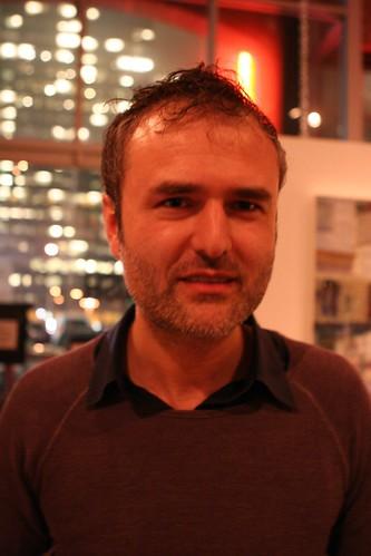 Nick Denton