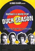 Temporada de patos - Duck Season