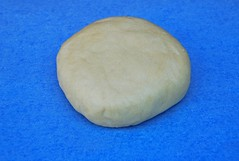 Sweet shortcrust pastry© by haalo