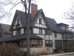 080 Harrison Young house at 334 Kenilworth