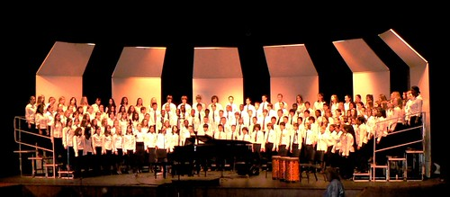 2006 Delaware All-State Chorus