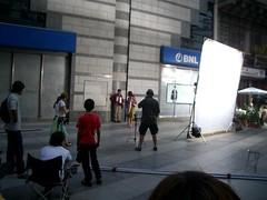 Around BA - 03 - Filming