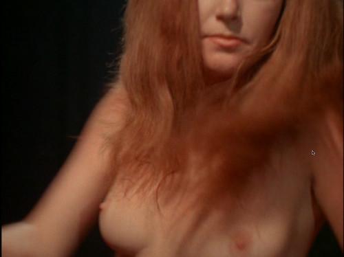 Topless Watusi