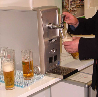 PC Cerveza
