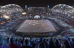 Sukan Olympic 2000 di Sydney, Australia