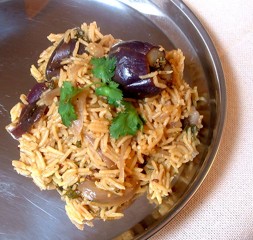 VaangiBhaat