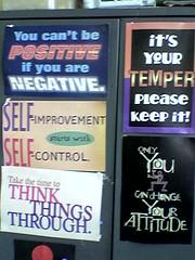 Primary school posters