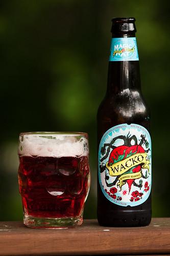 A Wacko Beer