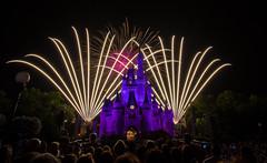 Magic Kingdom - Wishes photo by Cory Disbrow