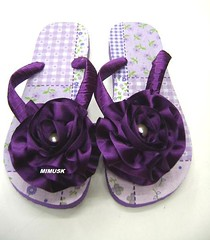 HAVAIANAS PATCHWORK photo by MI MIMUSK