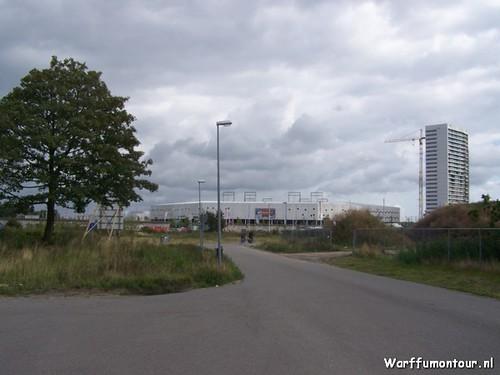 3871206316 217260bd69 FC Groningen – PSV 0 2, 30 augustus 2009