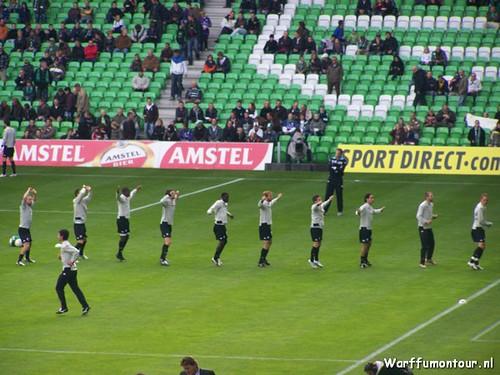 4022782156 07d77cf7b4 FC Groningen – FC Utrecht 0 0, 18 oktober 2009